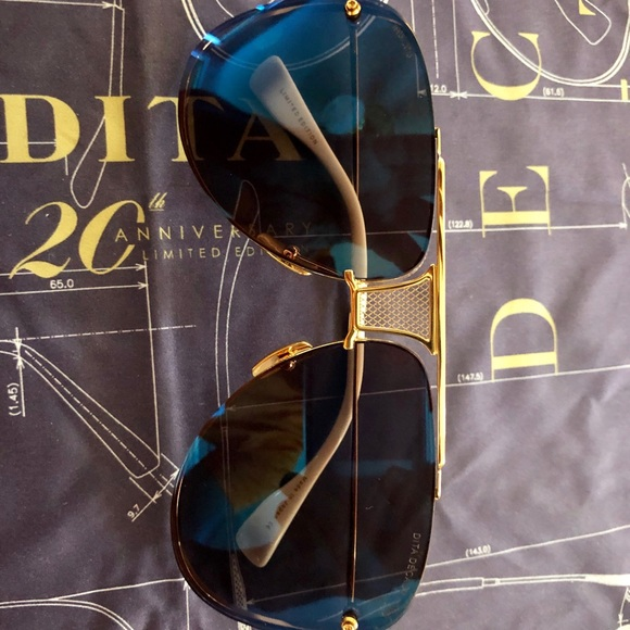 DITA Other - DITA DECADE TWO LIMITED EDITION